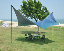 Outdoor Fly Rain Tarp For Hammock Sun Shelter For Tent #110355