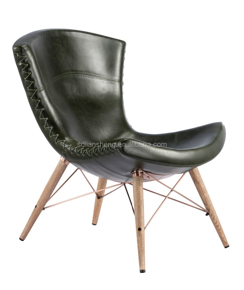 bar chair metal with inflatable cube seat