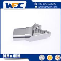 China shop wholesale customized precision cnc machining part bike component
