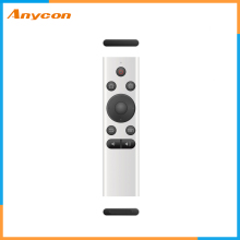 Factory Price 2.4G wireless air mouse PC universal programmable remote control