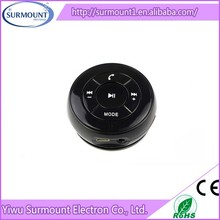 Hot Selling In-car handsfree bluetooth music receiver bluetooth stereo audio adapter