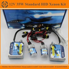 Hot Selling Super Bright HID Xenon Kit 5000K H4 Hi Lo HID Xenon Kits Excellent Quality Unimaginable Price Xenon HID Kit H7