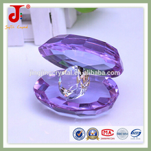 2015 Wholesale Europe Style Wedding Favors Crystal diamand box