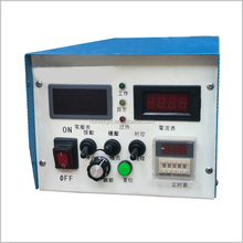 OEM 100A high frequency plating rectifier for chrome,copper,zinc,nickel