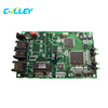 LCD controller board for 4K resolution led display control board