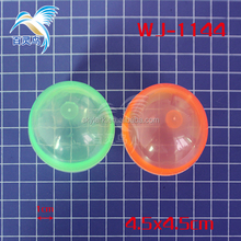 capsules toys 45mm ball with toys for kids