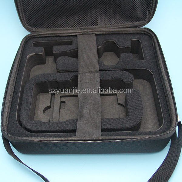 wholesale hard protective plastic equipment case
