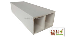 ACCESSORIES WPC DECKING KEEL CEILING SQUARE TUBE ZHEJIANG NINGBO ALIBABA
