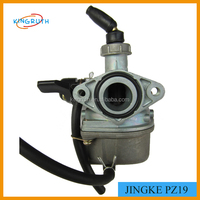 PZ19 manual jingke motorcycle carburetor