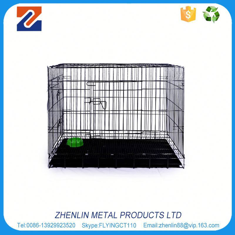 Best selling good quality pet product stainless steel pet dog cage