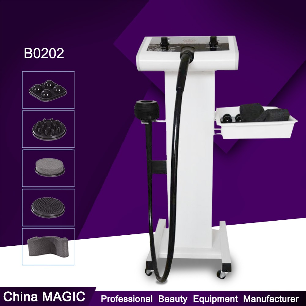 2015 professional G5 vibration body slimming machine for sales