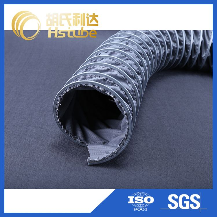 New product super quality tarpaulin duct hose manufacturer sale