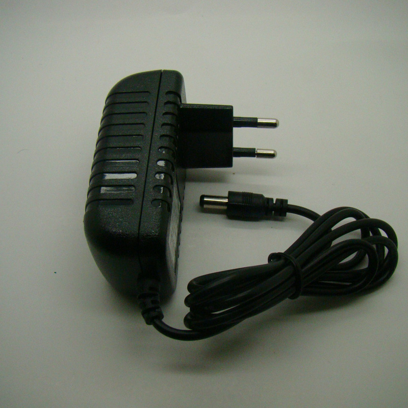 Wall Plug 25.2V 1A Li Ion Battery Charger Bulk Charger with CE