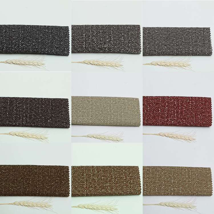 Weft knitted polyester  jacquard stretch fabric,100%polyester yarn dyed jacquard knitting fabric