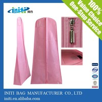 Made in China Nonwoven Garment Suit Bag Cover