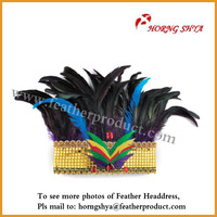 Feather Headpiece Carnival