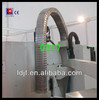LC-LIDA supplier totally enclosed & nice-looking DGT type conduit cable shield