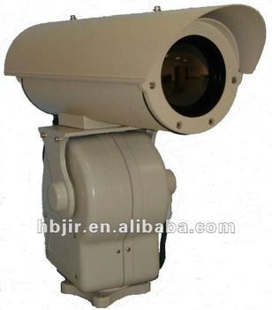 Infrared/IR Security Thermal imaging Camera Monitoring Device