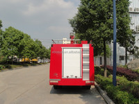 China good product 2T small fire fighting car for sale/fire vehicle/firefighting truck