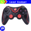 2016 New wholesale price wireless bluetooth game controller A8 gamepad joystick for Android system for iPhone video game