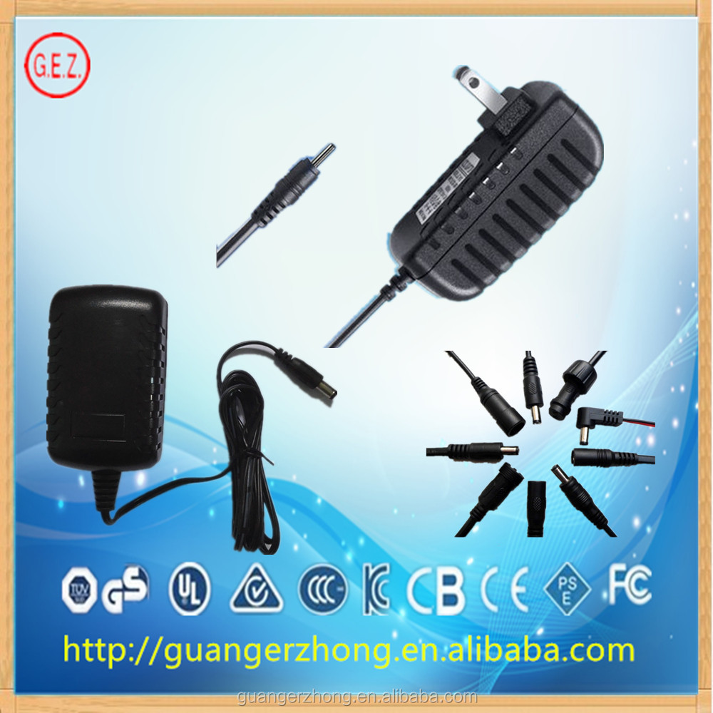 high density 2a 5.4v power adapter with good price