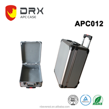Ningbo everest APC012 Cheap Hard Aluminum cosmetics case