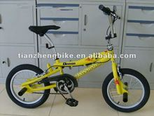 18 Inch BMX Bike Cheap Bicycles Single Speed Bike