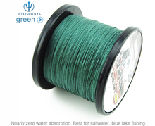 No.1 Quality&Service 4 Strand 300M Japan Multifilament Super Strong 100% PE Braid Fishing Line 8 10 20 30 40 50 60 70 80 100 LB