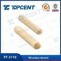 furniture fittings wooden dowels sticks
