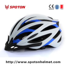 Fashionable custom design bicycle helmet,cycling helmet With CE CPSC Approved