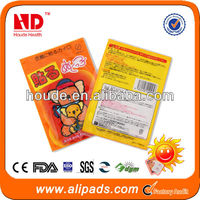 Magic Self Heating Adhesive Heating Patch