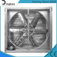 Promotional product 30 to 60 inches agriculture greenhouses centrifugal fans chicken centrifugal fans