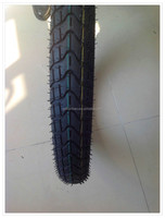 Good quality Qingdao tyre/ 2.75-17 motorcycle tire/ street tyre