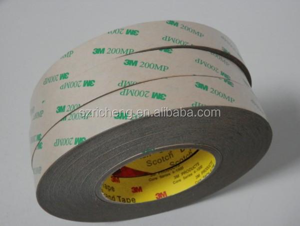 200mp Adhesive Industrial Tape 3m Die Cut Adhesive Tape