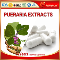 Natural Pueraria Mirifica P.E. Extract Capsules, Softgels, supplement, 1000mg - Manufacturer, Price, OEM, Private Label