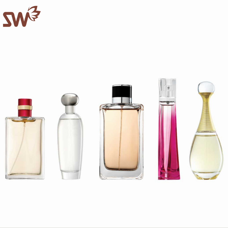 Design Your Own Brand Perfume, GMP Standard Manufacture Perfume For Women