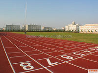 Hot selling running track paint made in China