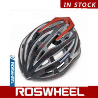 [91586] ROSWHEEL Wholesale Matte Bicycle In-Mold Helmet