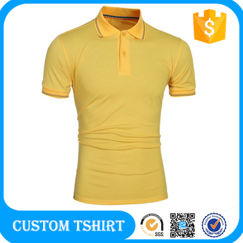 Cheap Embroidered OEM Polo Wholesale Cusom Print and Label