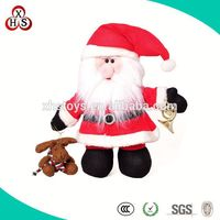 Christmas Best Selling Custom High Quality soft rubber dog toy