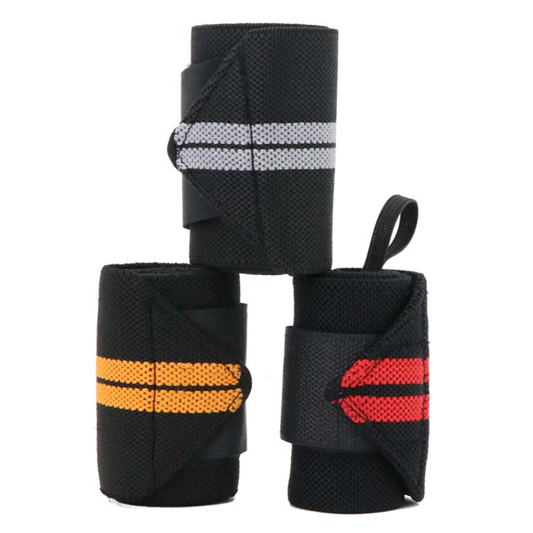 anti-slip athletic pain relief skate wrist guard