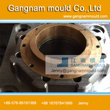 7-1010 hot selling high quality Plastic Product Material bucket mould