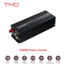 pure sine wave inverter 5000w dc/ac power inverter for home use