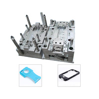 ODM Plastic Injection Mold Manufacturer made mobile phone case product