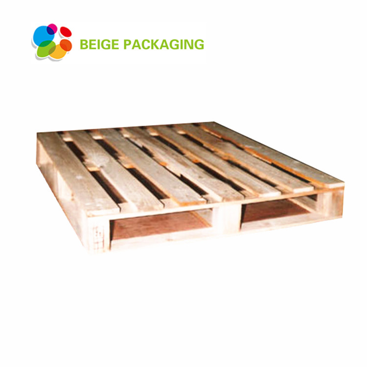 Cheap Price Euro Pine Wooden Pallet For Shipping