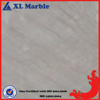 Natural marble floor design image