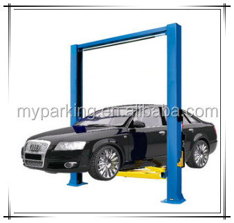 Two post best quality car lift for sale -Gantry type MY102