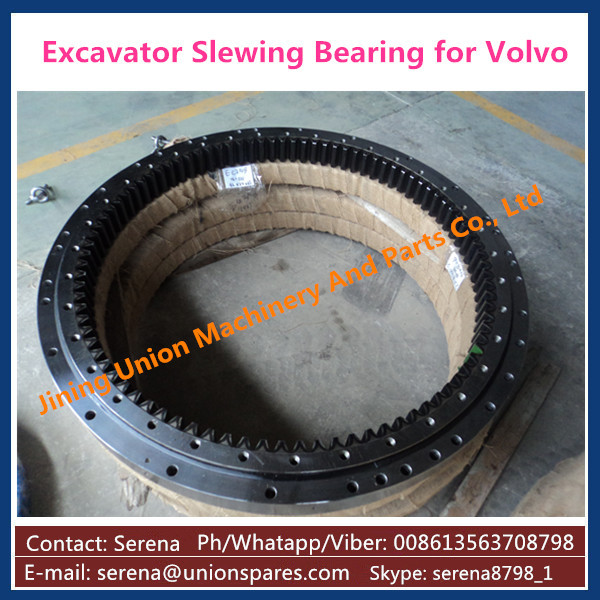 high quality slewing <strong>bearing</strong> for excavator for Volvo EC210BLC factory price