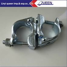 German/British Type Galvanzied Steel Drop Forged Scaffolding Coupler