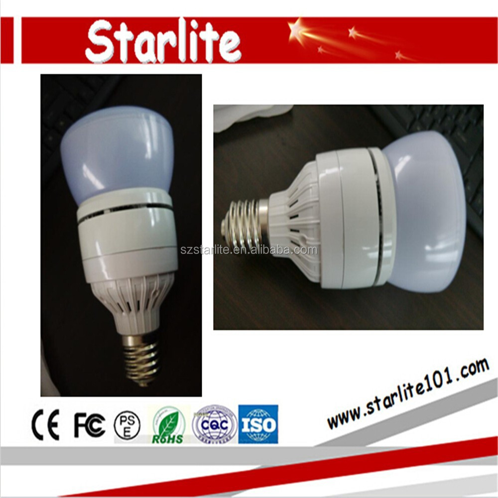 Hot selling high quality fins heat sink 50w led bulb with CE ROHS china supplier